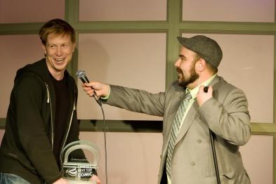 Winning Sirius XM's competition