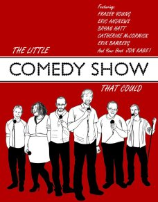 Little Comedy Show That Could