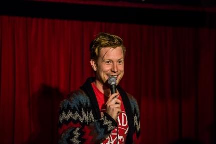 Comedy Bar