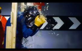 Prank Science broken glass
