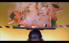 Prank Science watermelon