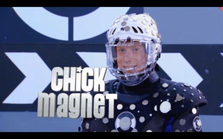 Prank Science Chick Magnet