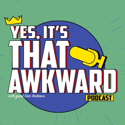 PodcastPromoawkward